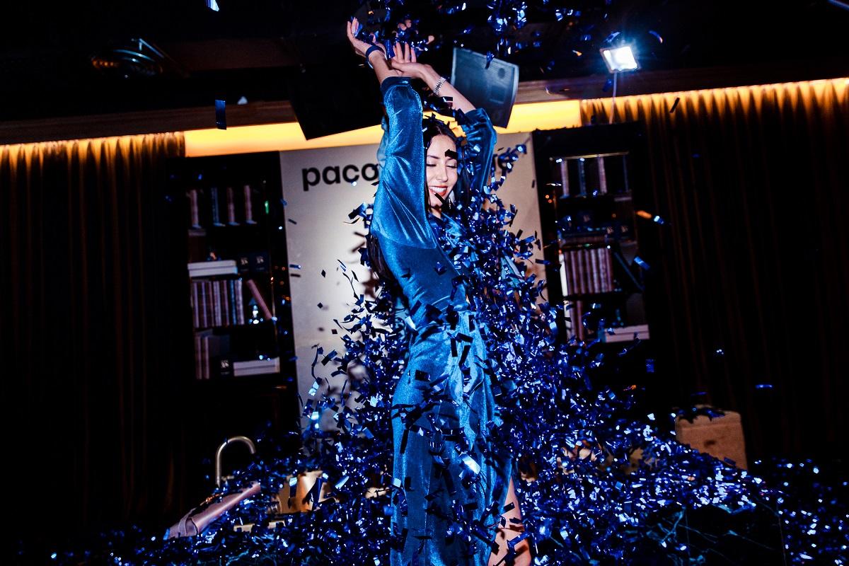 Paco Rabanne - Pure XS #excessiveME (03)