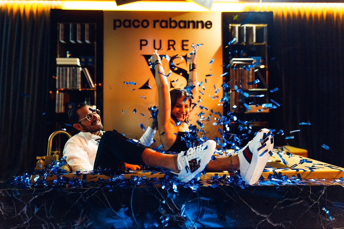 Paco Rabanne - Pure XS #excessiveME (07)