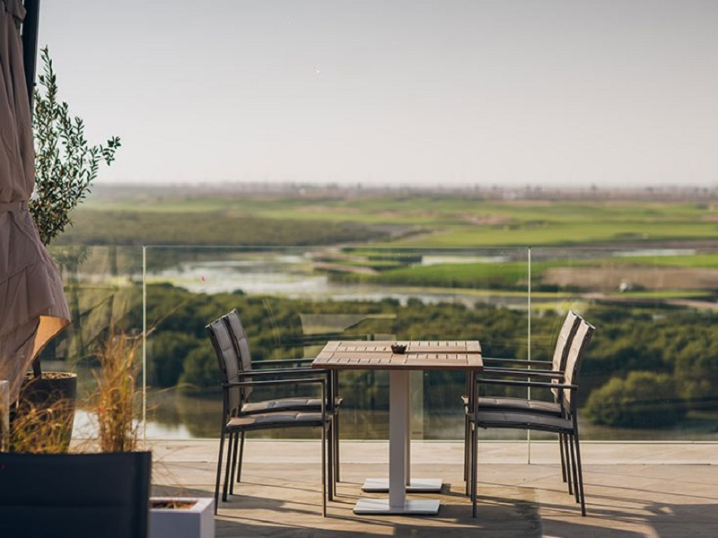 Thanani Restaurant - The View (02)