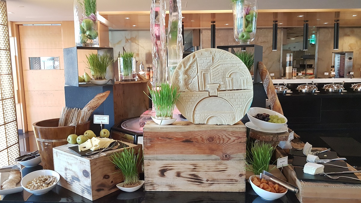 UAE National Day Brunch - The Meydan Hotel (11)